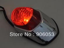 Rear Taillights For Honda Shadow 400 750 Motorcycle Brake Light(China (Mainland))