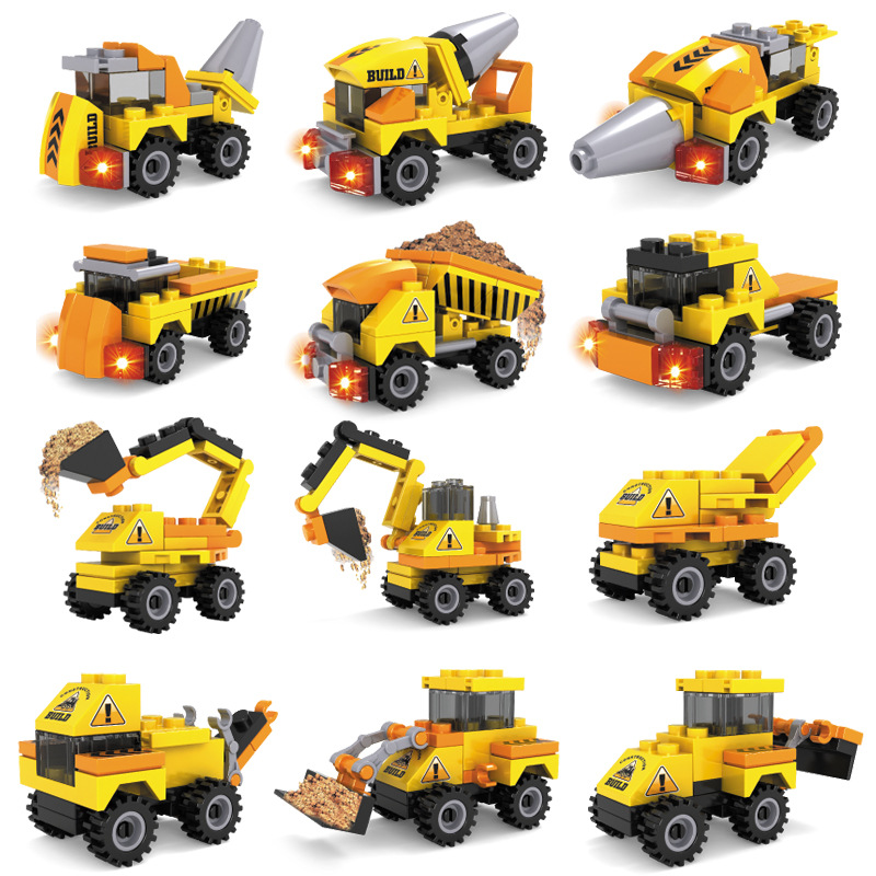 Best Construction Toys And Trucks For Kids : The gallery for gt toy cars and trucks toddlers