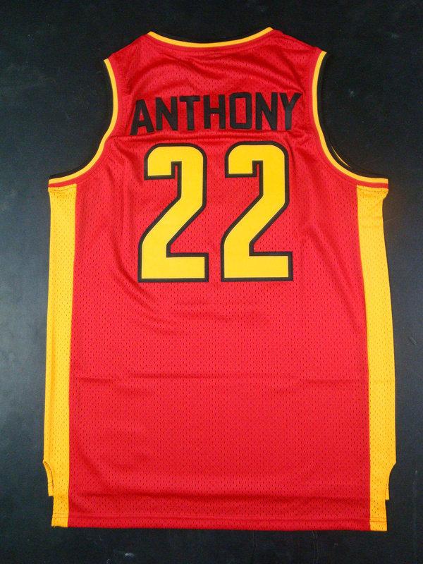 Anthony oak hill jerseys rev free shipping