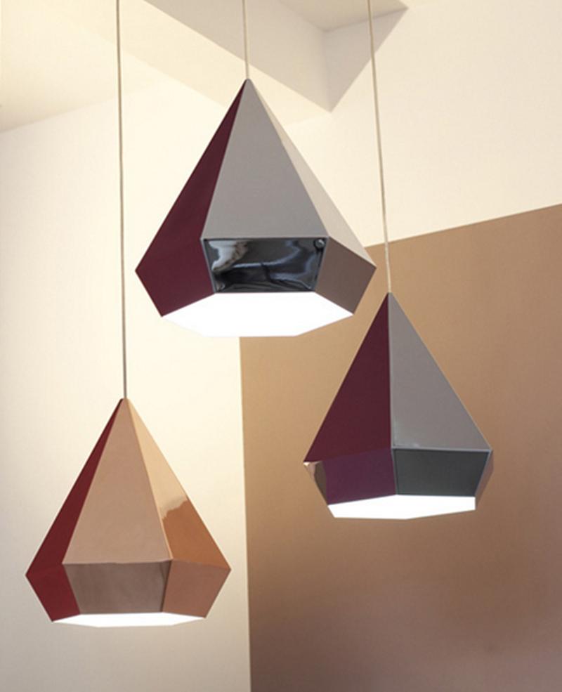 Armadio agrifoglio le fablier - Illuminazione per cucina moderna ...