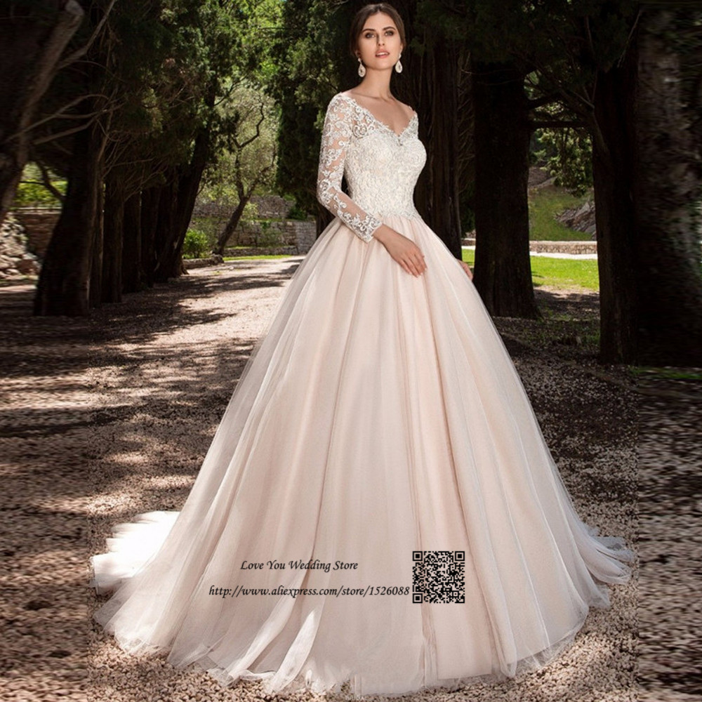 Champagne Ball Gown Wedding Dresses: Popular Mang-Buy Cheap Mang Lots From China Mang Suppliers