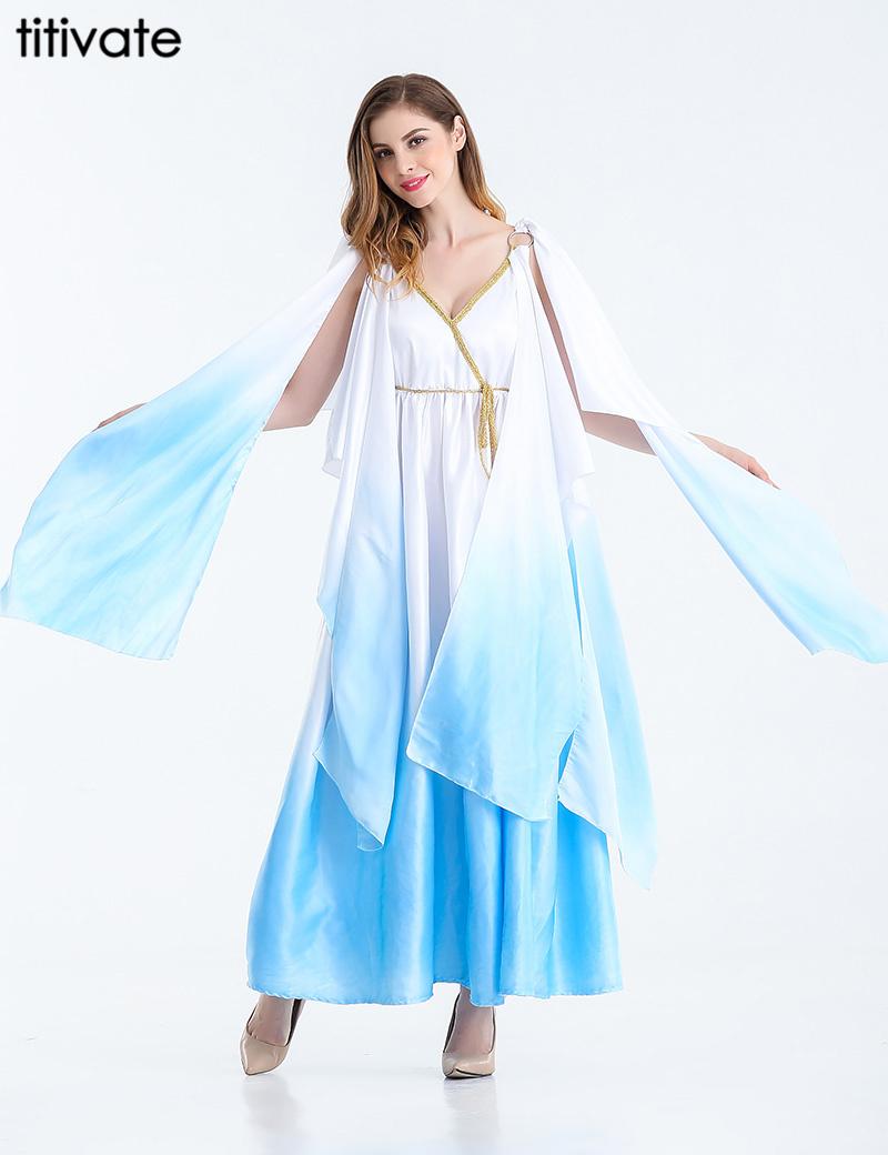 Alta qualit dee greca vestito acquista a basso prezzo dee for Principessa romana