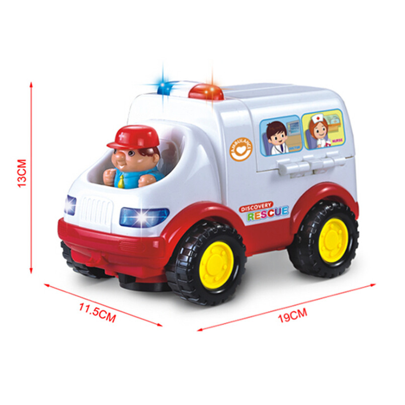 2015 New Coming Multifunctional Ambulance Shape Doctor Kit Toys for Kid Birthday Gift,Plastic Material Pretend Play Medical Toy<br><br>Aliexpress
