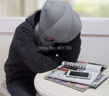 Hot sales,The magical travel ostrich pillow have a nap pillow car pillow everywhere nod off to sleep(China (Mainland))