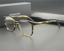 Famous Brand Oliver Peoples Scheyer Eyeglasses Frame OV5277U Eye Glasses Frames For Women And Men Eyewear Vintage OV Glasses