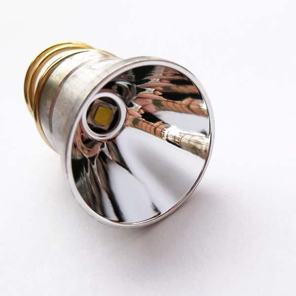 CREE XM-L2 U2 1400LM 1-Mode 2.7-14V SMO LED Lamp Cap for 501B/502B Flashlight<br><br>Aliexpress