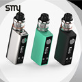 SMY Electronic Cigarette Hookah MR Q Mini Vape Pen 40W Temperature Control Box Mod Smoking Vape