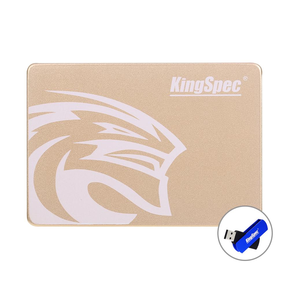 KingSpec 7mm 2.5 sata III 6GB/S SATA3 II hd 1TB SSD internal hard drive Disk SSD Hard Disk Solid State Drive+Get One USB Free(China (Mainland))