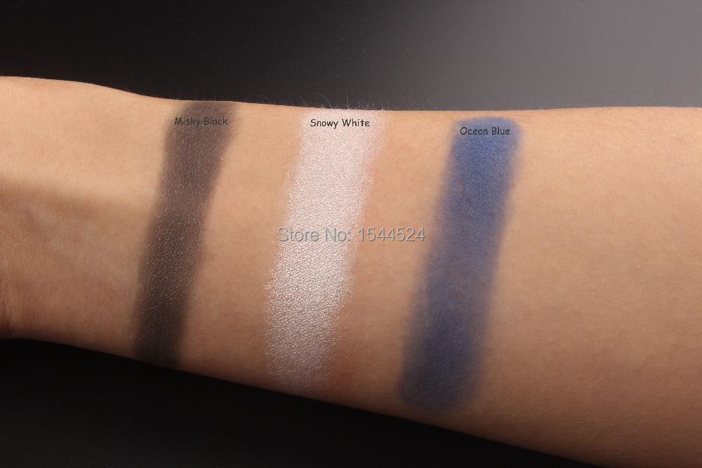 Refill Eye Shadow 2.0 g Pigment Powder Pro Makeup Artist Cosmetics Customizable Makeup Palette(China (Mainland))