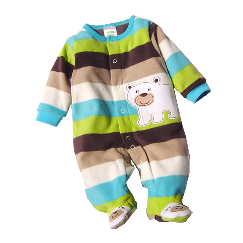 Baby Boy Girl Clothes 2016 Spring Autumn Style Long sleeve 0-12 Months Body Bebe 0-9M Newborn Baby Clothes Baby Rompers Bebes(China (Mainland))
