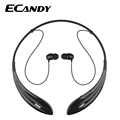 New Bluetooth Headsets Noise Cancelling Wireless Stereo Sport Headset Headphones for iPhone 6 5s 5 for