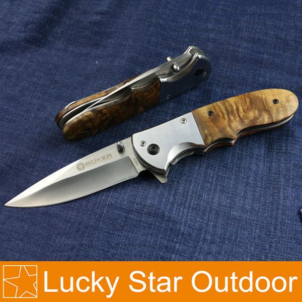 Охотничий нож Boker  LS ножи сувенирные maskbro охотничий нож зеленый