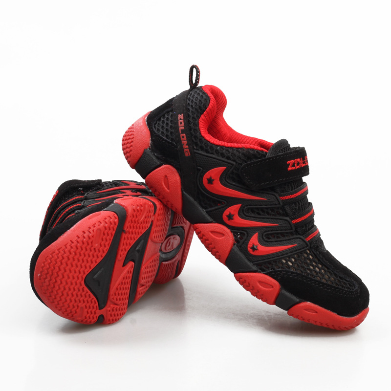 White Kids Basketball Shoes Breathable PU Wool Boys Shoes Nonslip Chaussure Basket Enfant Garcon Running Walking Kids Sneakers(China (Mainland))
