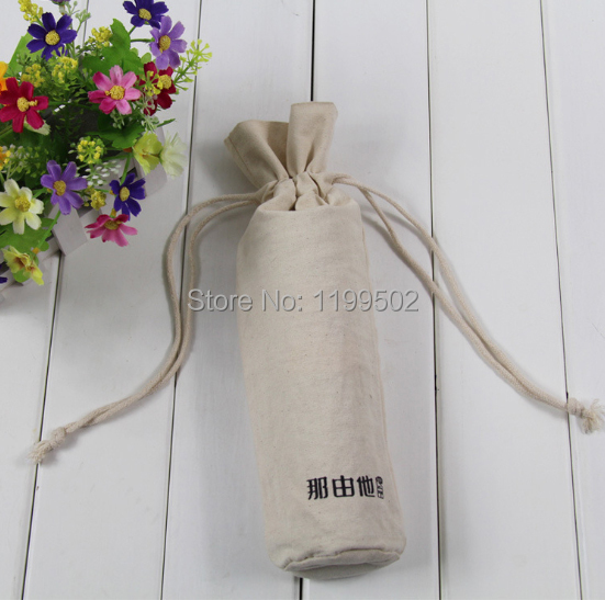 High quality linen/jute bags for wine\coffee\accessories\gift\jewelry\earing\bracelet packaging poouch\bags customize wholesale(China (Mainland))