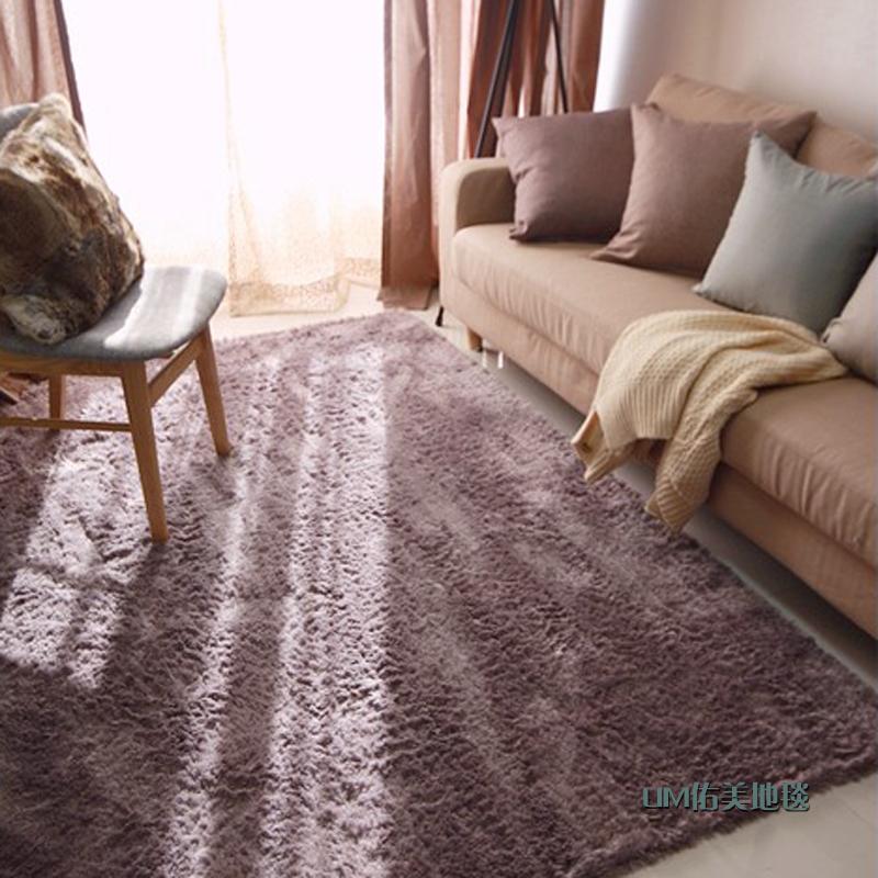 Agua de terciopelo suave estupendo alfombra de peluche - Alfombras suaves ...