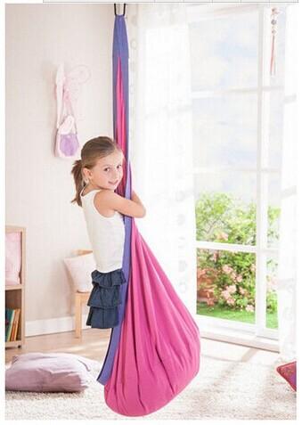 Comparer les prix sur child hammock online shopping for Balancoire bebe interieur