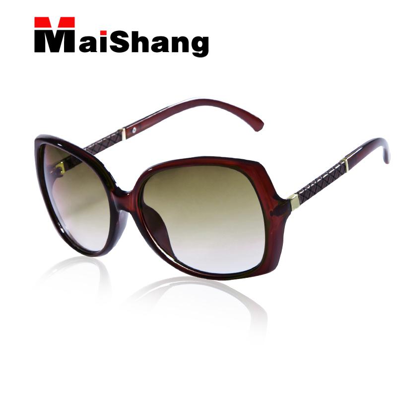 Original Logo Fashion sunglasses women brand designer 2015 popular fashion Female glasses UV sun glasses oculos de sol feminino(China (Mainland))