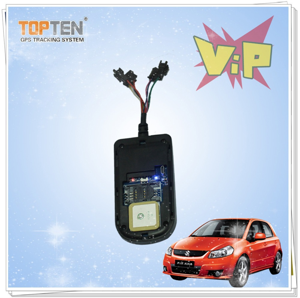 Real physical address gps tracker of 2014 New arrival motorcycle alarm(China (Mainland))