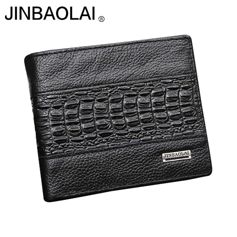 Cool Mens Wallets Fashion Crocodile Pattern Large organizer wallet credit card holders money bag new dollar bill wallet(China (Mainland))