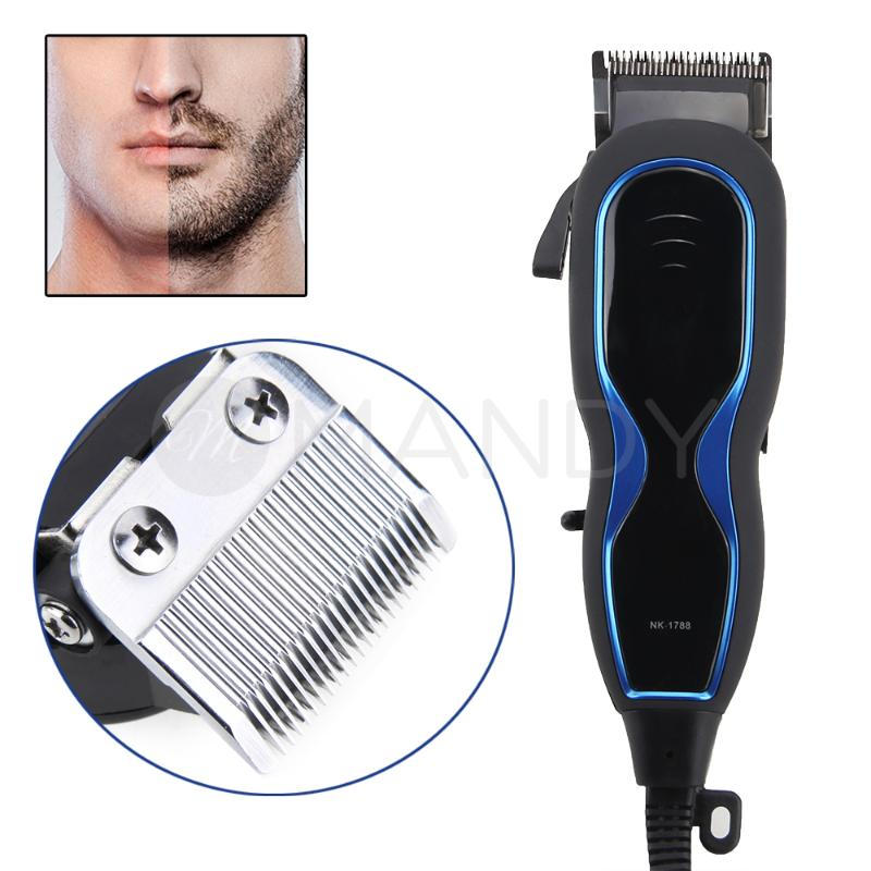Mens Electric Shaver Razor Hair Cut Clipper Trimmer Kit Barber Cutting Machine<br><br>Aliexpress