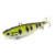 Saltwater Fishing-tackle 20 pcs 95mm free shipping Soft Plastic Fishing Lures Vibe Blade with hook Fish supplies