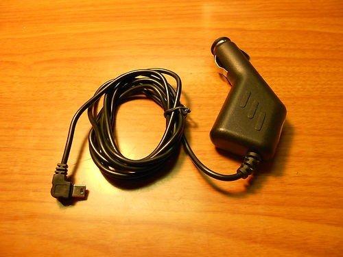 GPS charger 5P GPS Wholesale mini usb car charger for GARMIN NUVI GPS SAT NAV TOMTOM