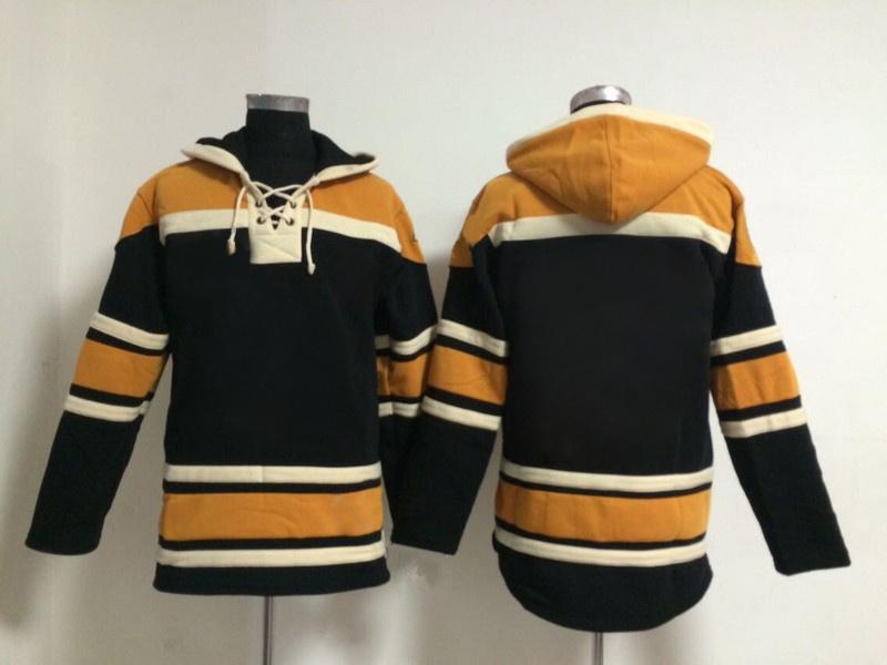 men's hoodies Bobby Orr Milan Lucic patrice bergeron Zdeno Chara Tuukka Rask hoody sweaters hockey Ray Bourque black beige(China (Mainland))