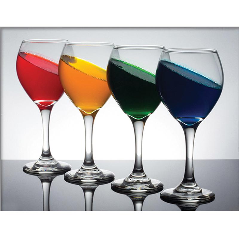 Top Design Diy Diamond Painting Colored Wine Glasses Beadwork Diamond Mosaic Candy Round Diamond Crafts(China (Mainland))