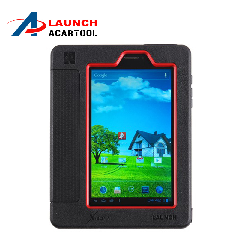 2016 Top selling Original Launch X431 V (X431 Pro) Wifi/Bluetooth Tablet Full System Diagnostic Tool x-431 v DHL Free - Shenzhen Acartool Auto Electronics Co., Ltd store
