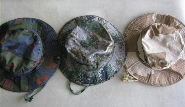 Boonie Hat, Military Style, good quality