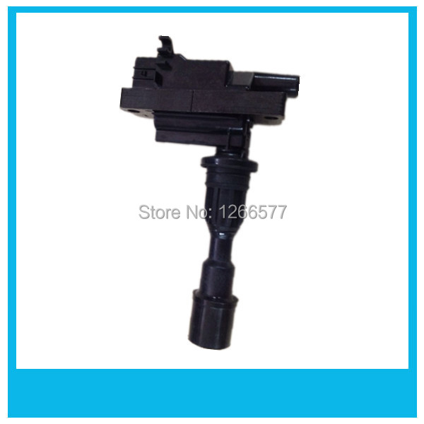 High Performance Ignition Coil Mazda 323 ZL01-18-100(China (Mainland))