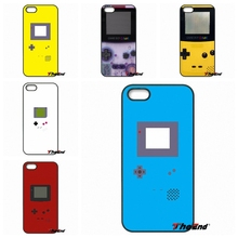 Love Game Boy Pokemon fashion cell phone case Capa LG G2 G3 Beat G4 G4C G5 Mini L70 L90 K8 K10 V10 Nexus 4 5 6 6P 5X - Buy Phone Covers Store store