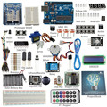 SunFounder From Knowing to Utilizing Kit V1 0 for Arduino Starter Basic Kit for Arduino UNO