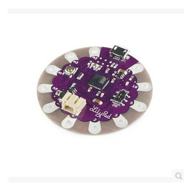 ATmega32U4 Board LilyPad forArduino USB Microcontroller development board(China (Mainland))