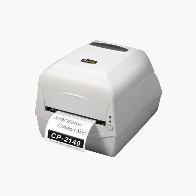 Argox barcode cp-2140M adhesive textile label printer working for hang tags multifuncional pvc sticker printer machine(China (Mainland))