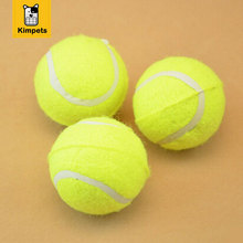 Big Sale Pet Products for Dog Tennis Balls Dog Treat Toys