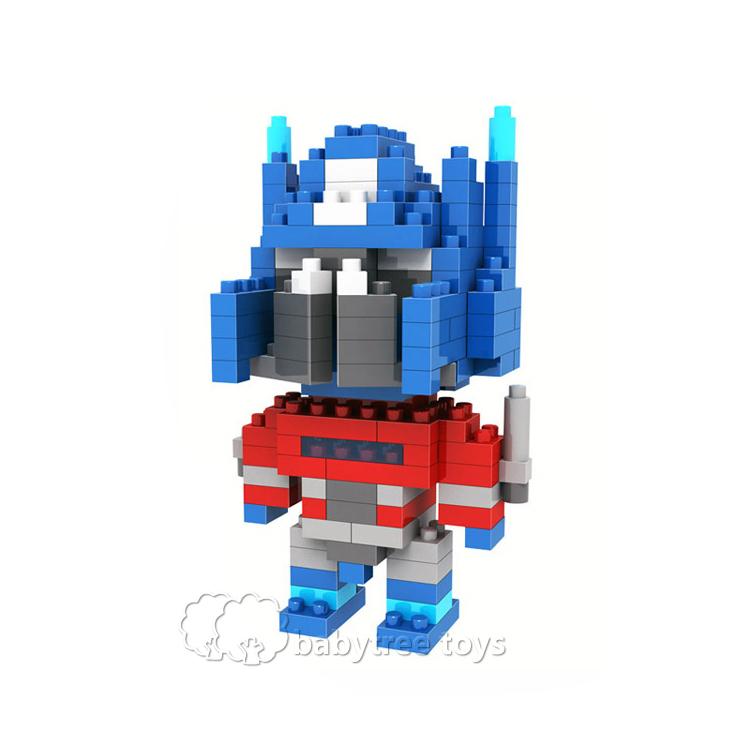 Детское лего LOZ Builiding 9335 детское лего nano loz 9168