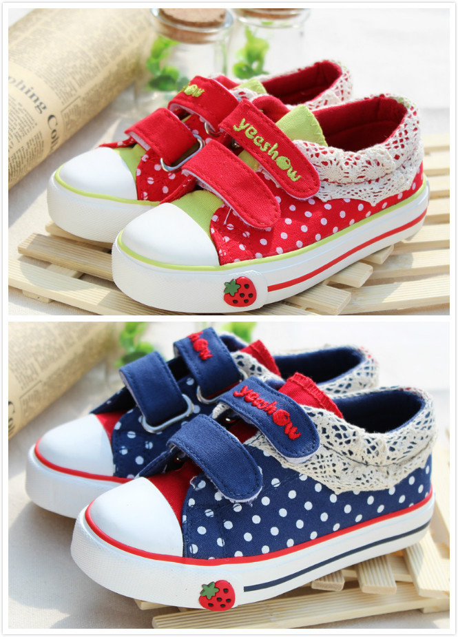 Children Kids Girl Canvas Breathable Sneakers Basketball Shoe Girls trainers Jordans Size Sport Running Shoes Hello Kitty(China (Mainland))