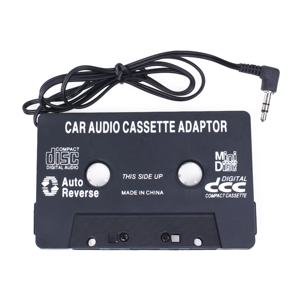Car Audio Cassette Player For MP3 CD MD DVD For Clear Sound Music Car Automobiles Cassette Player Wholesale(China (Mainland))