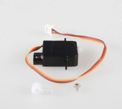Original WL Toys V977 Servo 6CH 3D Power Star X1 Rc Spare Part Parts Accessory Accessories Rc Helicopter(China (Mainland))