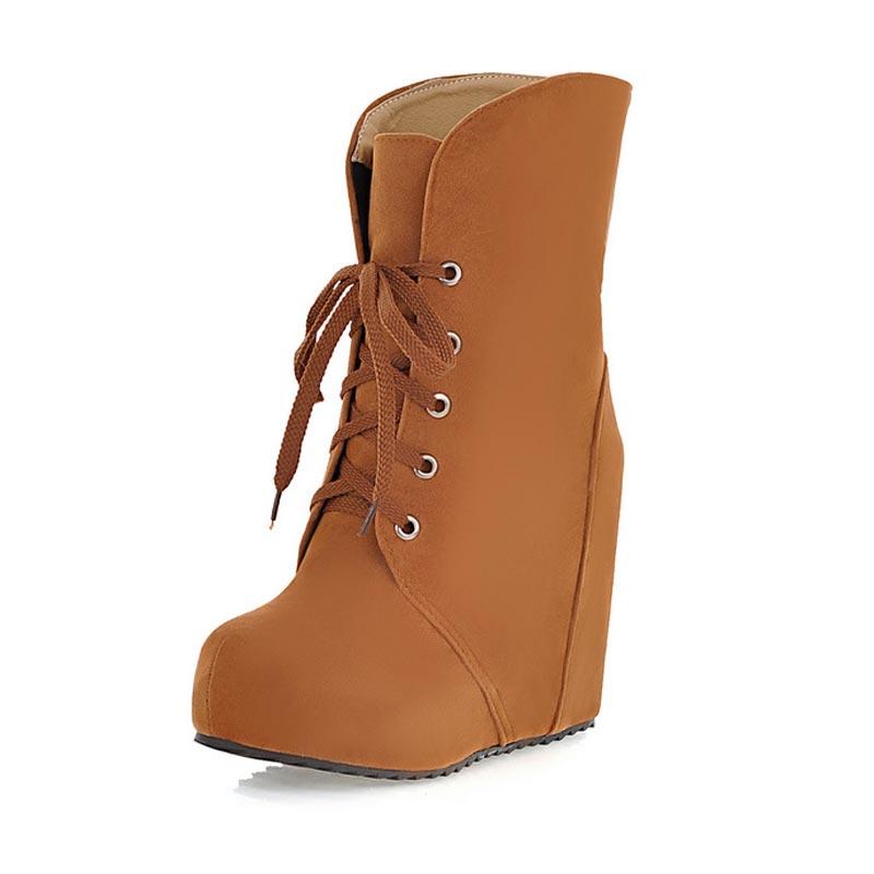 High Quality Cute Black Wedge Heels-Buy Cheap Cute Black Wedge