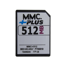 512MB Camera Storage Card Memory Card MultiMedia MMC Card(China (Mainland))