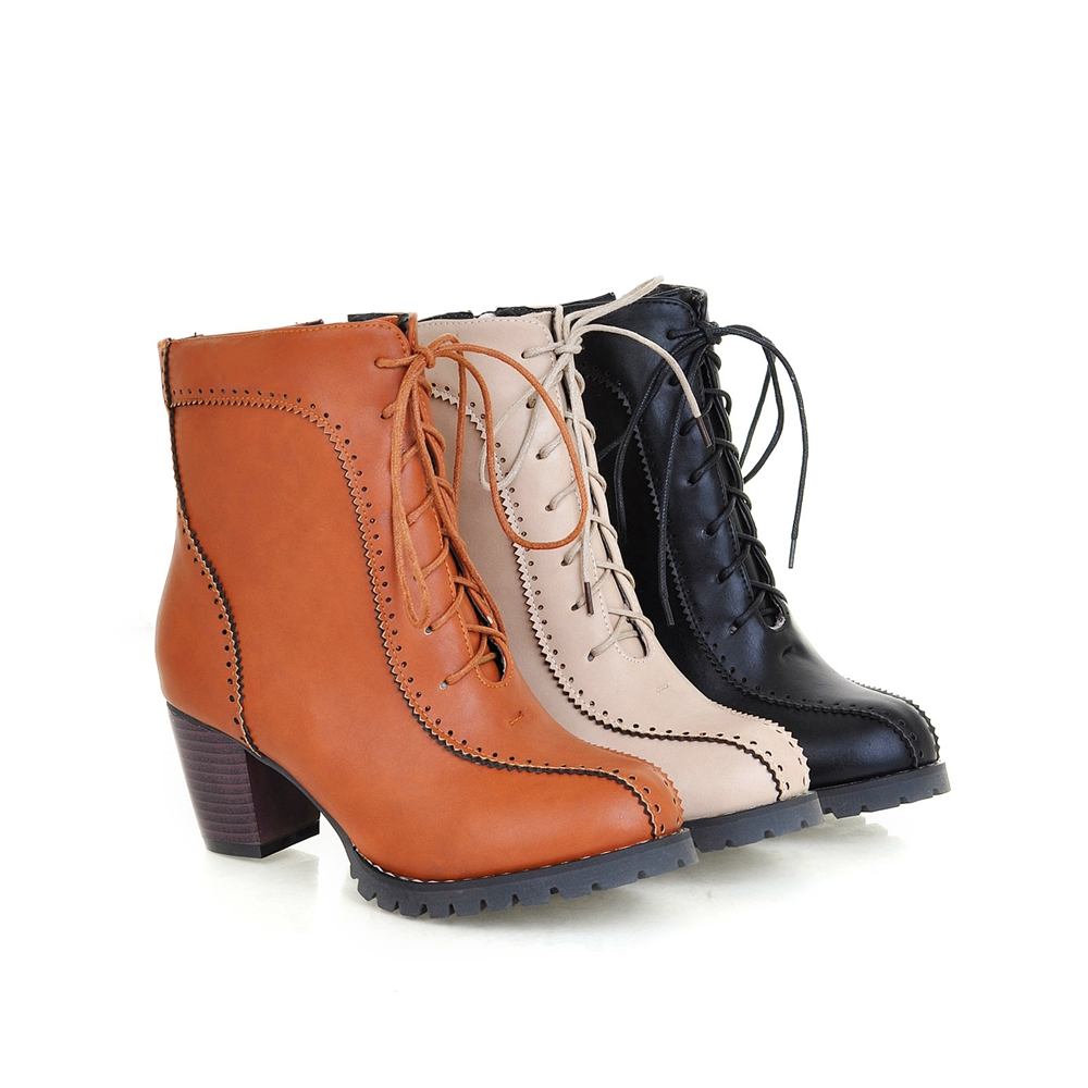 2015 new fashion winter motorcycle martin ankle
