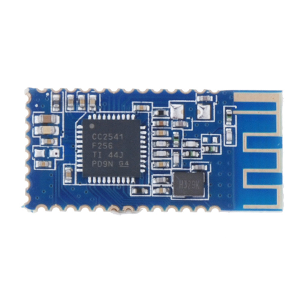 New 4.0 BLE Bluetooth to UART Transceiver Module with Transparent Serial Port ANCS HM-10 CC2541(China (Mainland))
