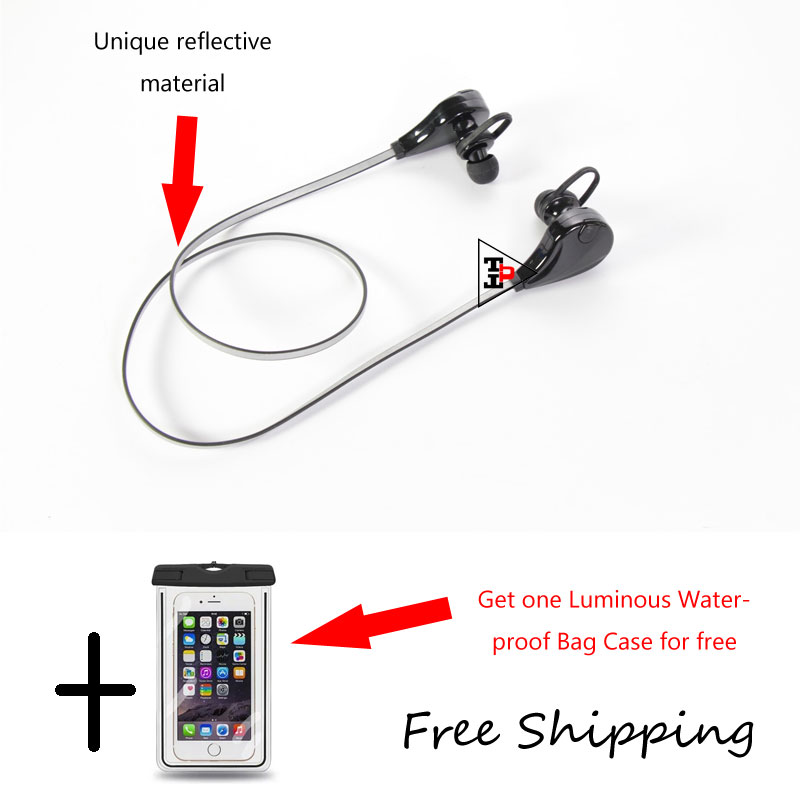 not swimming earphones fone gamer headset bluetooth oortelefoon studio audio headphone sport fone not intra-auriculares TBE71N#(China (Mainland))