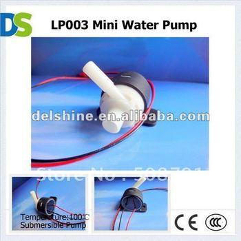 LP003A2 Electric Mini Centrifugal Water Pump