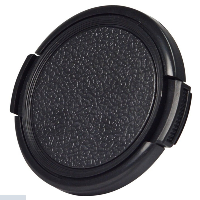 1PCS 49mm Lens Cap Cover lens protector for for Canon EF 50mm f/1.8 STM Sony nex NEX5N NEX5C NEX3 C 18-55mm panasonic 49 mm(China (Mainland))