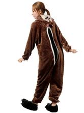 New Squirrel Winter Kigu Full Sleeve Hoodie Jacket Pajamas Pyjamas