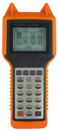 GD300DQ TV Signal Level Meter CATV Tester(China (Mainland))