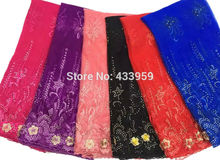 2016 Hot Sell Newest Design Net Lace With Beads And Stones AF60 For Party Dress,Very Cheap Price African French Lace Fabric(China (Mainland))